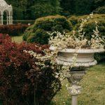 aranzacja ogrodu